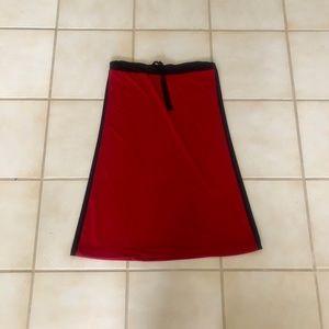 Norma Kamali skirt size Medium